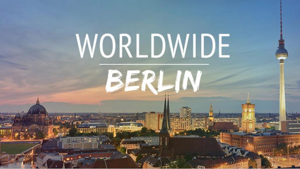 world wide berlin